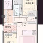 寿町Brillia 夙川(未入居マンション)の画像