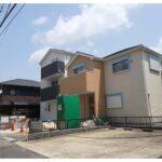 神戸市東灘区御影本町 新築戸建全2区画の画像